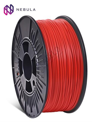 NEBULA ABS 702 Traffic Red 1 kg